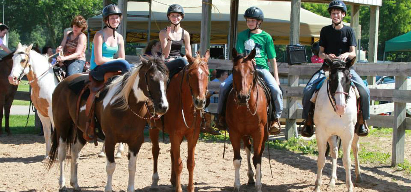 Horseback Riding Club Fox Cities